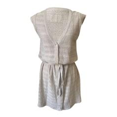 Robe courte Zadig & Voltaire  pas cher