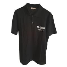 Poloshirt Alexander McQueen