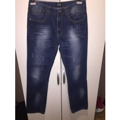 Wide Leg Jeans Dolce & Gabbana