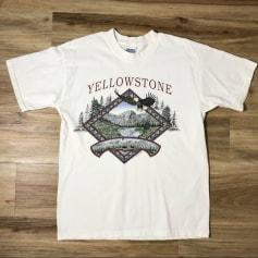 Tee-shirt AK Vintage  pas cher