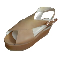 Wedge Sandals Repetto