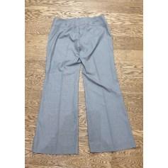 Pantalon évasé Marella  pas cher