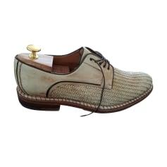 Lace Up Shoes A. Testoni