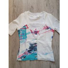 Top, tee-shirt Fred Sabatier  pas cher