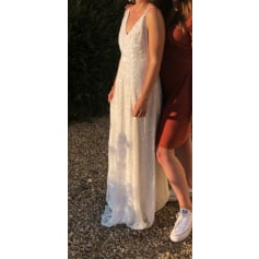 Robe de mariée Asos  pas cher