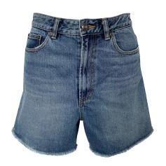 Short en jean Marc Jacobs  pas cher