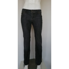 Straight Leg Jeans Gucci