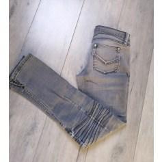 Jeans slim Zadig & Voltaire  pas cher