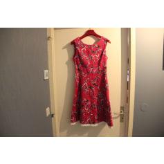 Robe mi-longue C&A  pas cher