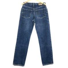 Straight Leg Jeans 100% Vintage