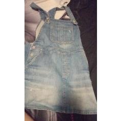 Robe en jeans Kiabi  pas cher
