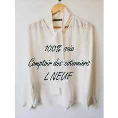 Blouse Comptoir Des Cotonniers  pas cher