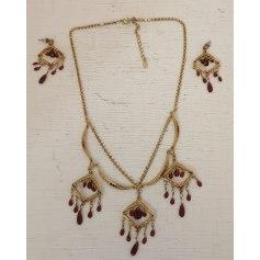 Costume Jewelry Set Monet