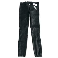Pantalon slim, cigarette J Brand  pas cher