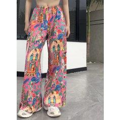 Pantalon large Frida  pas cher