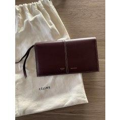 Portefeuille Céline  pas cher