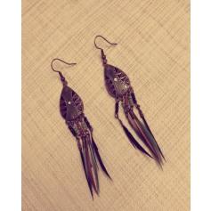 Earrings Blossom Bijoux
