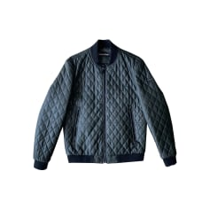 Leather Jacket Calvin Klein