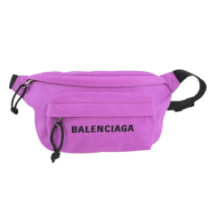 Stoffhandtasche Balenciaga