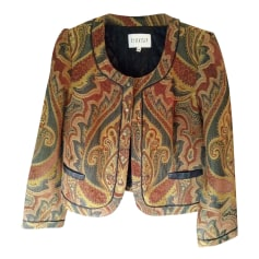 Zipped Jacket Claudie Pierlot