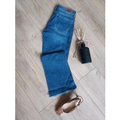 Jeans large, boyfriend SuperStar  pas cher