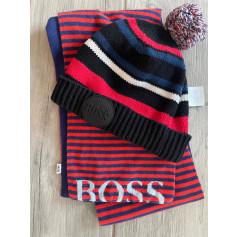 Bonnet Hugo Boss  pas cher