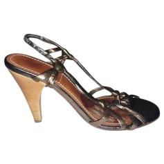 Heeled Sandals Lanvin