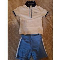 Anzug, Set für Kinder, kurz Hugo Boss
