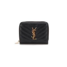 Schultertasche Leder Yves Saint Laurent