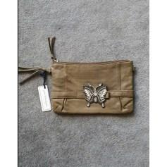 Handtasche Leder Petite Mendigote