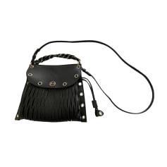 Leather Handbag Sonia Rykiel