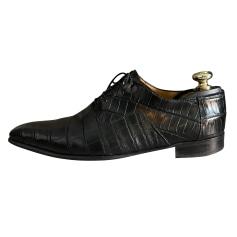 Chaussures à lacets ZILLI  pas cher