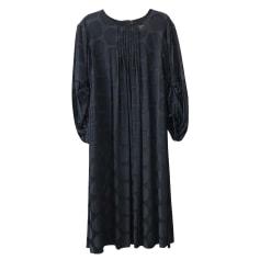 Robe mi-longue By Malene Birger  pas cher