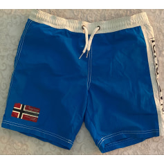 Swimming Bermuda Shorts Napapijri