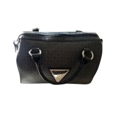 Lederhandtasche Guess