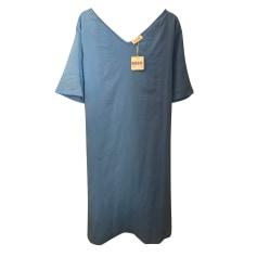 Robe mi-longue American Vintage  pas cher