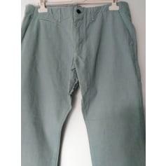 Pantalon droit Jack & Jones  pas cher