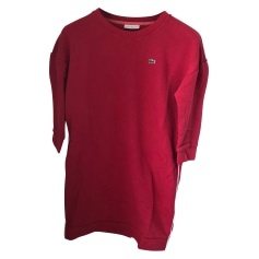 Robe pull Lacoste  pas cher