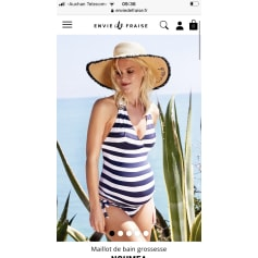 Maternity Swimsuit Envie de Fraises
