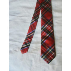 Cravate Tommy Hilfiger  pas cher