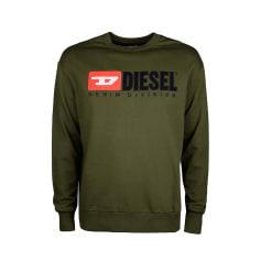 Sweat Diesel