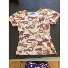 Top, tee-shirt Decade  pas cher