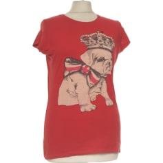 Top, tee-shirt New Look  pas cher
