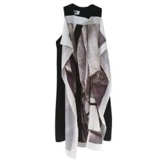 Robe mi-longue MM6 Maison Martin Margiela  pas cher