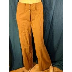 Pantalon droit Solola  pas cher