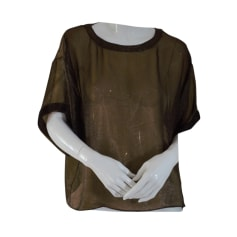 Top, tee-shirt CARMEN MARCH  pas cher