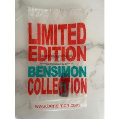 Sandales Bensimon  pas cher