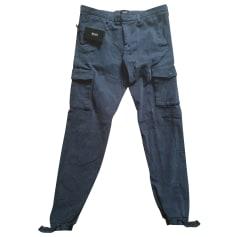 Pantalon slim Hugo Boss  pas cher
