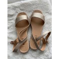 Sandales plates  Primark  pas cher
