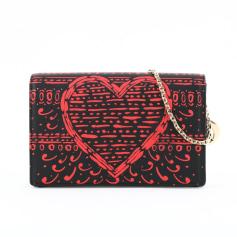Leather Handbag Dior